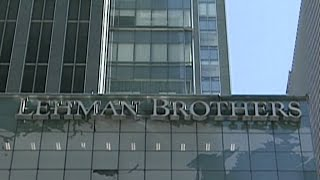 Lehman Brothers collapse: What went wrong ten years ago?