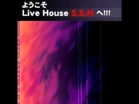Cyber Star (Masou Kishin Version) - S.S.H.