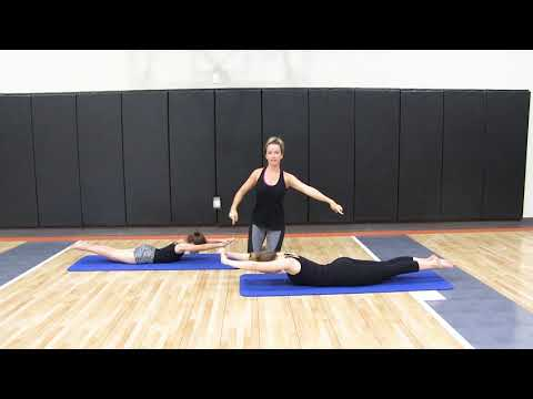 Perfect Boat Pose Exercise