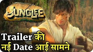 Junglee Trailer    New Release Date Out    Vidyut Jammwal    Chuck Russell