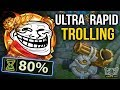 Download Ultra Rapid TROLLING in URF 2019 - League of Legends Plays | LoL Best Moments MP3,3GP,MP4