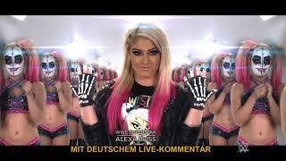 WWE No Mercy - am 24. Sept. live auf WWE Network