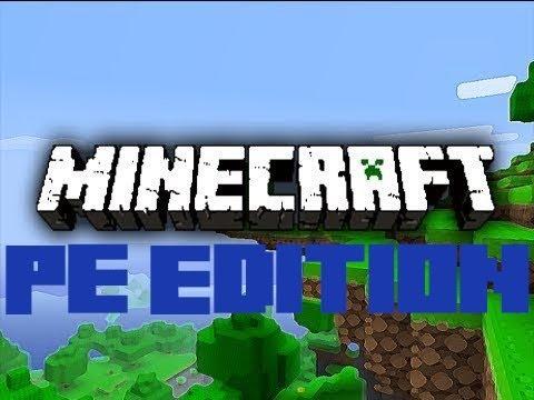 Minecraft PE World Import