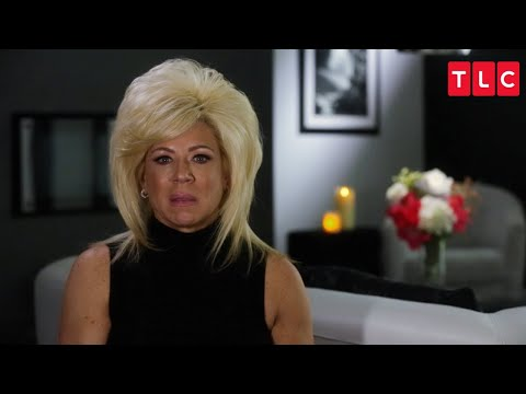 Theresa Discusses the Hardest Part Of Her Separation