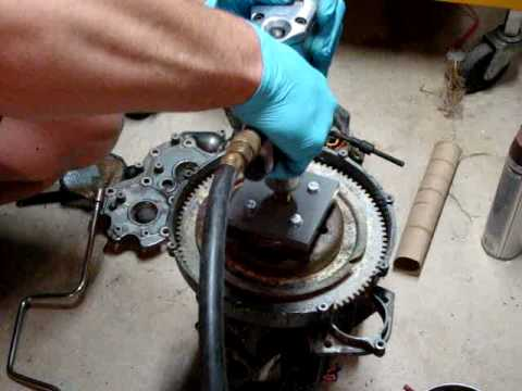 Tori's flywheel puller.MPG