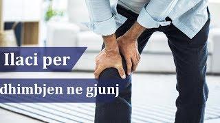 Ilaçi natyror për të zhdukur përgjithmonë dhimbjet në gjunj