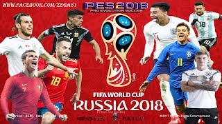 How Install Potato Patch V5 AIO PES 2018 PS3 CFW Update 1 07