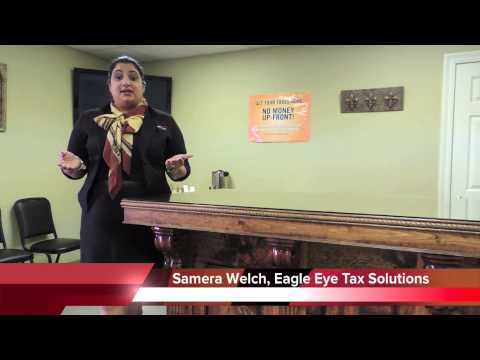 ITIN CERTIFYING ACCEPTANCE AGENTS AT EAGLE EYE TAX SOLUTIONS