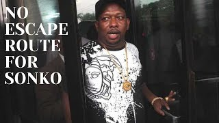 Governor Sonko arrested in Voi moments after DPP order