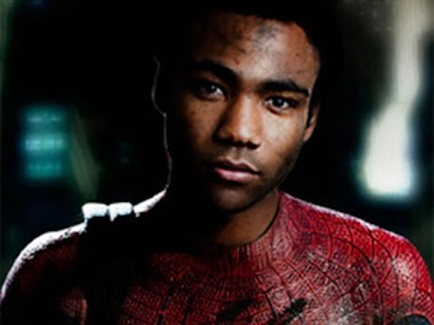 Don Glover Will Join 'Spider-Man: Homecoming' Years After The Internet Begged For Him