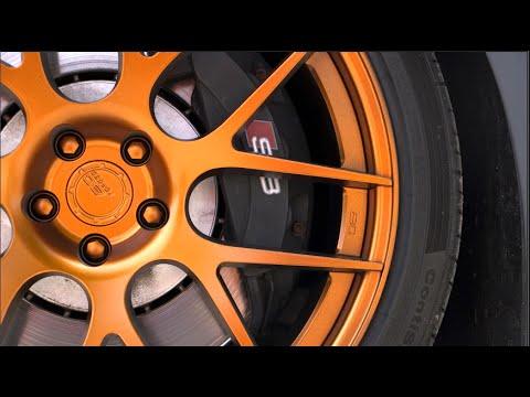 Burnt Copper Alloy - Hottest Wheel Color