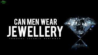 Are Men Allowed To Wear Jewellery?
