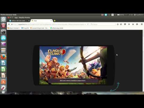 HOW TO PLAY CLASH OF CLANS ONLINE