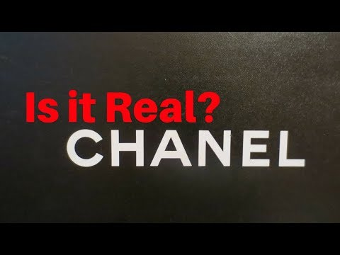 FAKE CHANEL!?!   Is My Chanel Reissue Flap Bag from eBay a Replica? :(