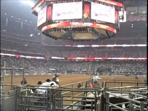 Travel Savvy Mom presents the Houston Livestock Show and Rodeo