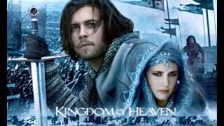 Kingdom Of Heaven Soundtrack - Crusaders Long Version