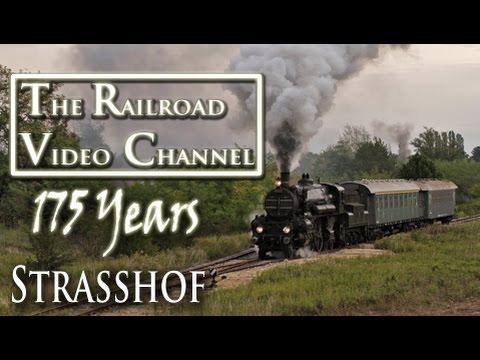 175 Years Railways in Austria - Strasshof Parade, September 22 2012
