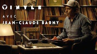VINYLE  avec Jean-Claude Barny - émission du 31/10/2017