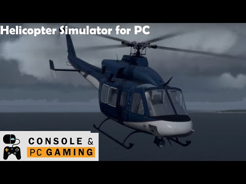 Helicopter Flight Simulator - Take on Helicopters Reviewed