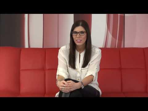 TV Presenter Show reel