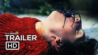 THE TURNING Official Trailer (2020) Horror Movie HD