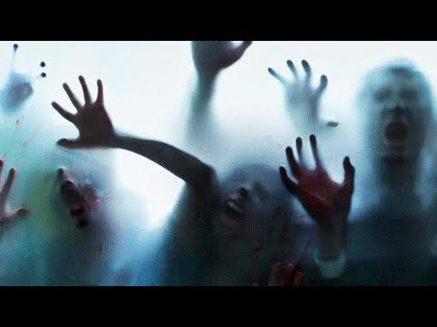 Terrifying Halloween Stuff -- LÜT