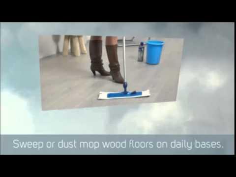 Tips and Tricks to Make Hardwood Floors Shiny