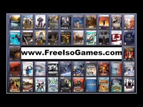 Pc games for windows list 2008-2013.