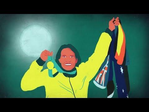 Fierce Girls: Cathy Freeman's Olympic dream