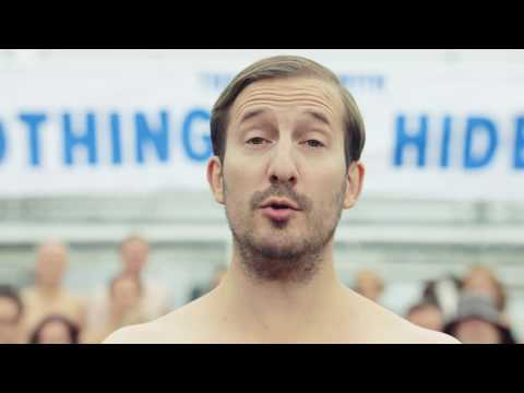 ABSOLUT - The Vodka With Nothing To Hide