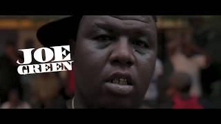 """Joe Green - """"Crossed Out"""" Remix feat. Ralo and Bigga Rankin"""
