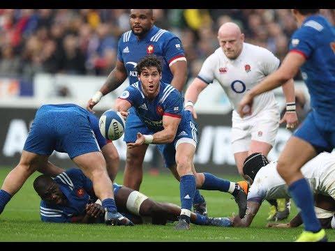 Extended Highlights: France v England | NatWest 6 Nations