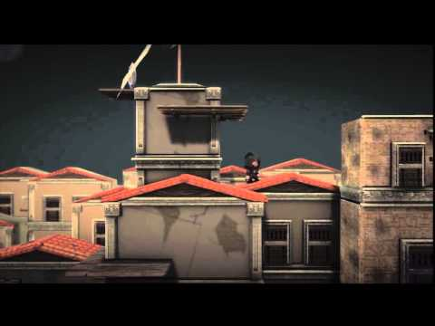 LBP2: Assassins Creed - Brotherhood by boost4444