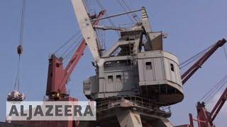 UN calls for an end to Yemen blockade