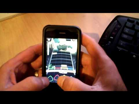 Rock Band Review - iPhone - Jethro Tull