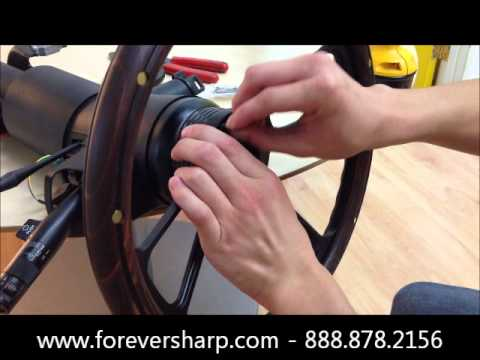 DIY: Forever Sharp A01 Adapter Installation for GM and Aftermarket Vehicles