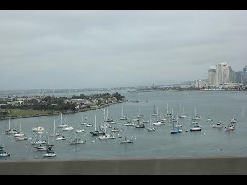 Coronado Island - San Diego, CA, USA