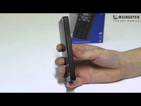 [Khui hộp] Nokia 515 Dual Sim - www.mainguyen.vn