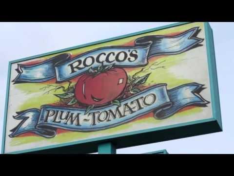 Dine Palace - Rocco's Plum Tomato - Islington Avenue Toronto Restaurants