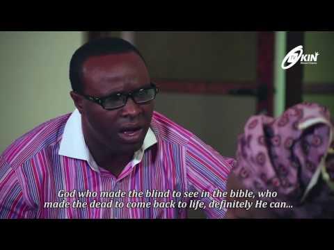 ILE WURA 1 Latest Nollywood Yoruba Movie 2017 Starring Femi Adebayo, Yomi Gold    Cover