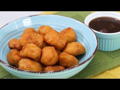 Homemade Fish Balls Recipe | Yummy Ph