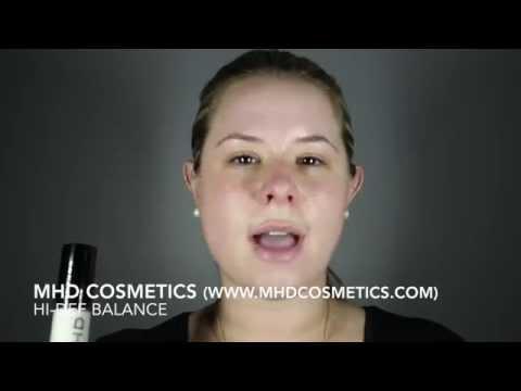MHD Cosmetics - Hi Def Balance