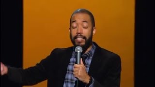 Download Best Stand Up Comedy 2017 -Wyatt Cenac Comedy Person Video