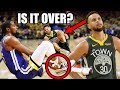 This Is Why The Warriors Dynasty Is NOT Over Ft NBA Free Agency Durant Klays Injuries Finals