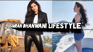 Simran Dhanwani Lifestyle