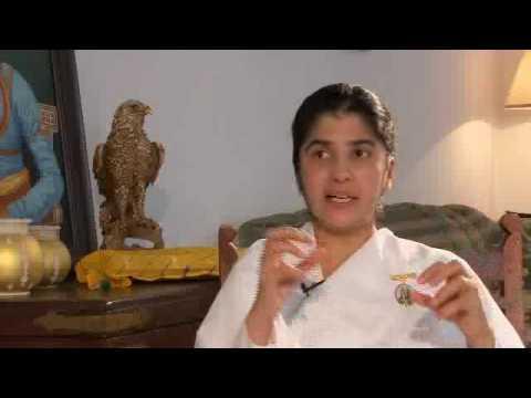 अपने वैब्रेशन्स को साफ कैसे करें   Cleaning Our Vibrations -BK Shivani