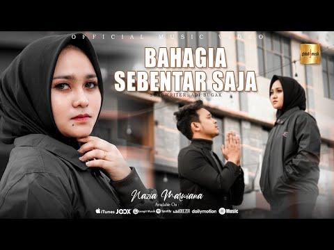 Download Lagu Nazia Marwiana Bahagia Sebentar Saja Mp3