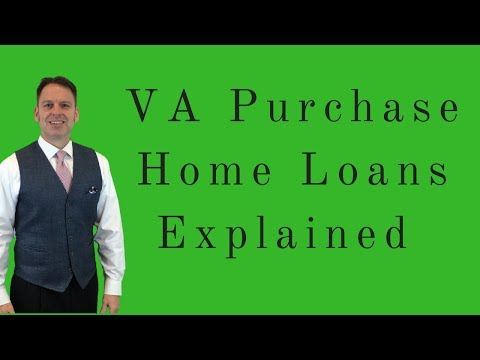 Who Does VA Home Loans in Rancho Cucamonga CA