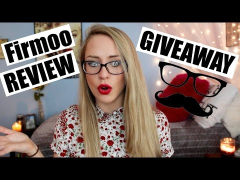 Firmoo Review & Giveaway!!!