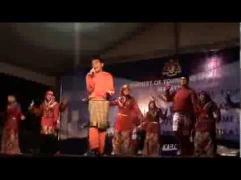 38thSSEAYP : Port Of Call (Malaysia) - Brunei - Dangarkan